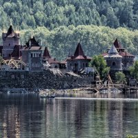 Castle :: Dmitry Ozersky