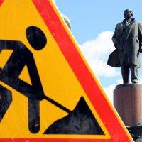 Калужская площадь :: Михаил Бибичков