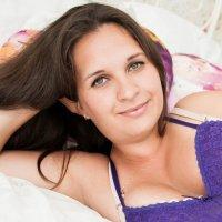 Очеровательная беременяшка (третий раз) :: Anna Enikeeva