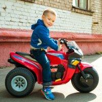 Мой сыночек :: Anna Enikeeva