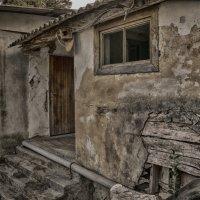 Старый дом :: Владимир Бегляров