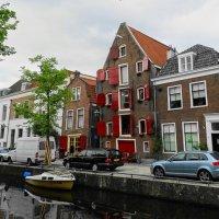Харлем, Голландия :: svk