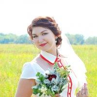 Невеста :: Евгения Сидорова