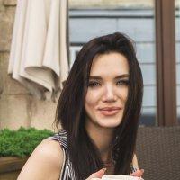 Kristilina :: Christina Terendii