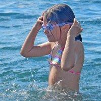 Лето.Море. :: Владимир