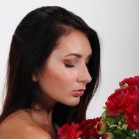 Прекрасное с прекрасным :: Tatyana Zholobova