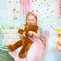 Детская фотосъемка :: марина алексеева