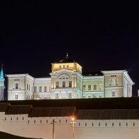 Казанский кремль :: Николай Николенко