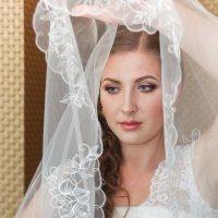 невеста Надежда :: Екатерина Гриб