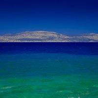 Природа Родоса :: Александра Макиди