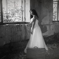 Одиночество :: Татьяна Фирсова