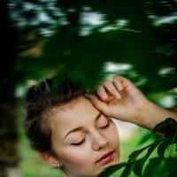 В мечтах :: Sophiko Gelashvili-Sviridova