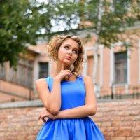 Мечты мечты :: Pavel Dubakin