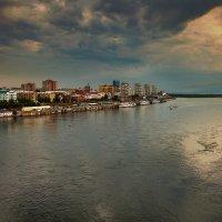 Красноярск :: Игорь Мухамадеев