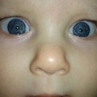 Мир глазами ребенка. :: Марина