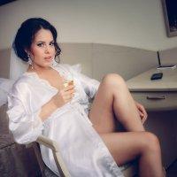 Сборы невесты :: Илья Земитс