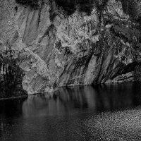 Мраморный каньон :: Игорь Шпаков