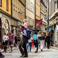 Стокгольм. :: Nonna