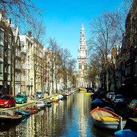 Амстердам :: Светлана Щербакова