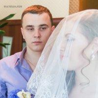 Надя + Леша :: Екатерина Гриб