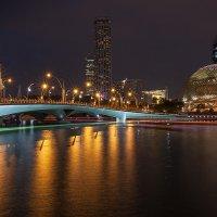 Сингапур :: Юлия Ходаковская