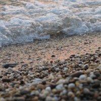 красота морского побережья :: Виктория Комарова