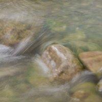 Горная река :: Ольга Осипова