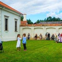 Исповедальня :: Vsevolod Boicenka
