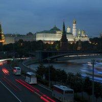 из серии Столица :: Александр Школьник