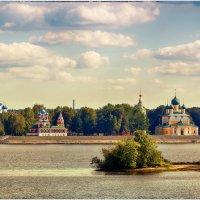 Углич :: Андрей Иванов