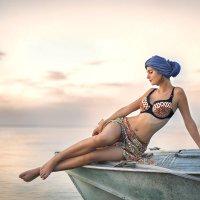 Evening silence :: Олеся Еремеева