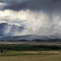 У природы нет плохой погоды.... :: Галина Шепелева