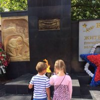 Дети :: Светлана Ященко