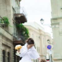 моменты из свадьбы :: abdurRahim Israfilov