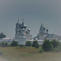 Никитский монастырь,основан раннее 1186г. :: Сергей Цветков