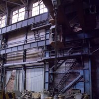 Балтийский завод :: Эльвина Доронина