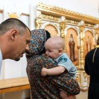 Таинство крещения_2 :: Оксана Сафонова