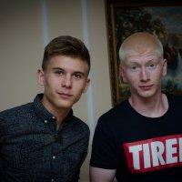 .. :: Александр Светлый