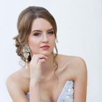 Кристина...... :: Елена Лабанова