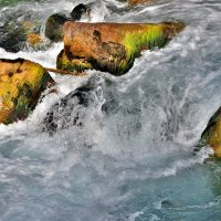 живая вода :: Иван Владимирович Карташов