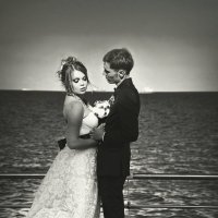 Море любви :: ARlen