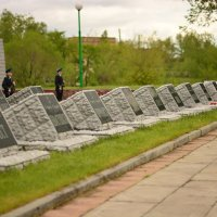 Мемориал :: Юрий Фёдоров