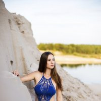 Юлия :: Ольга Швыдкова