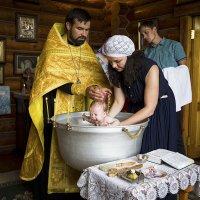 Таинство Крещения :: Ольга Швыдкова