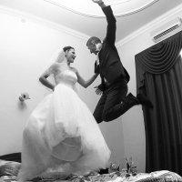 Ура, свадьба закончилась!))) :: Анастасия Тищенко