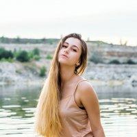 лето 2016 :: Svetlana SSD Zhelezkina