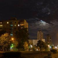 Ночь :: Олег Манаенков
