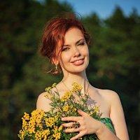 Ещё одна улыбка) :: Андрей Неуймин