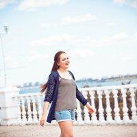 Кристина :: Анастасия Хорошилова
