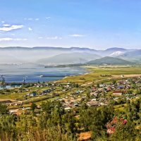 Путешествуя по КБЖД :: Виктор Заморков